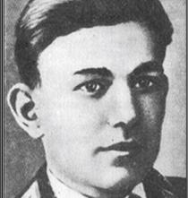 Тематический классный час «Минута молчания», посвященный дню памяти гибели Героя Советского Союза Евгения Пичугина.