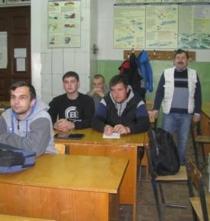 Месячник по безопасности дорожного движения по Тверской области