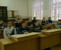 13 декабря в колледже прошли  классные часы, приуроченные  ко Дню Конституции РФ