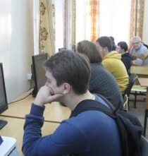 Первый этап региональной олимпиады профессионального мастерства по специальности «Технология машиностроения»