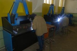 Подготовка квалифицированных рабочих (служащих)